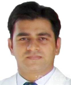 Dr. Sanjiv Dhoot - Ophthalmologist