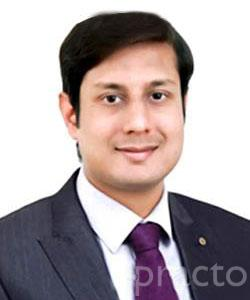 Dr. Sankalp Agrawal - Dentist
