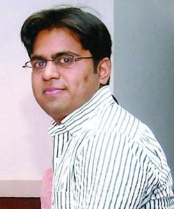 Dr. Sankalp Mahajan - Dentist