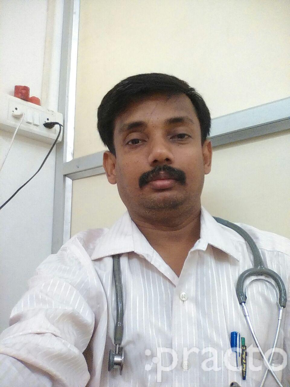 Dr. Sankara Narayanan - Pediatrician