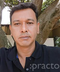 Dr. Sankarshana V T - Ear-Nose-Throat (ENT) Specialist