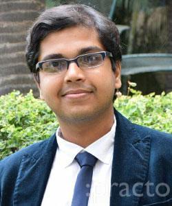 Dr. Sanket Brahmbhatt - Dentist