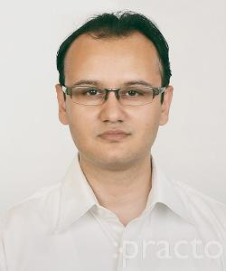 Dr. Sannidhya Varma - Psychiatrist