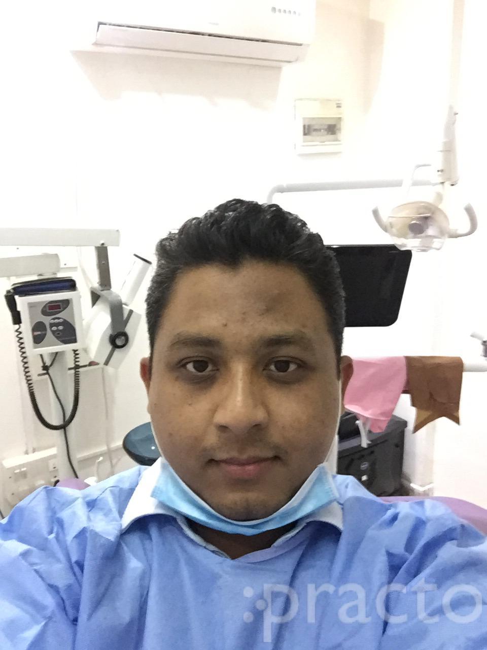 Dr. Santanu Gogoi - Dentist