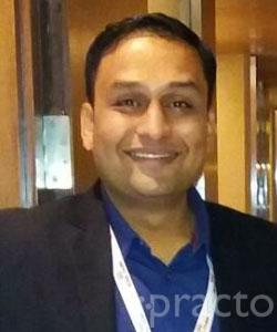 Dr. Santhosh Kumar - Veterinarian
