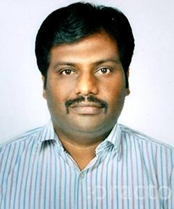 Dr. Santhosh Reddy Duliganti - Dentist