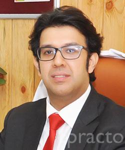 Dr. Santosh Bhatia - Plastic Surgeon