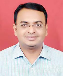 Dr. Santosh Chavan - Ayurveda