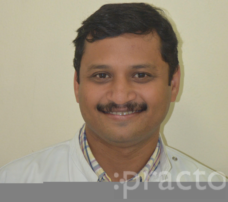 Dr. Santosh Dixit - Dentist