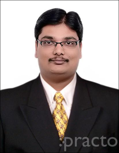Dr. Santosh Dixit - Orthopedist