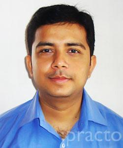 Dr. Santosh Kumar - Dentist