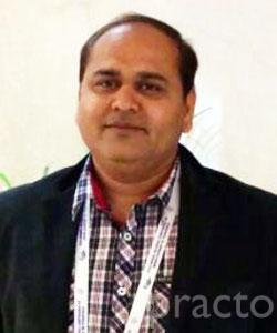 Dr. Santosh Mhetre - Pediatrician