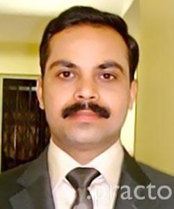 Dr. Santosh Patil - Orthopedist