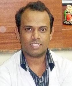 Dr. Santosh Pingale - Dentist