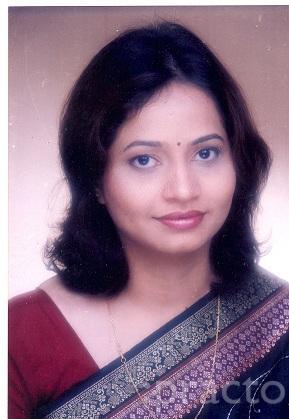Dr. Sanyogita Y. Vichare - Ophthalmologist