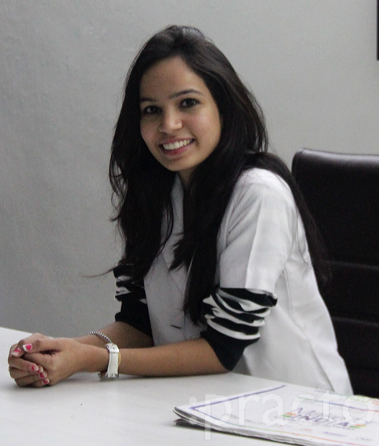 Dr. Sapna Arya - Dentist