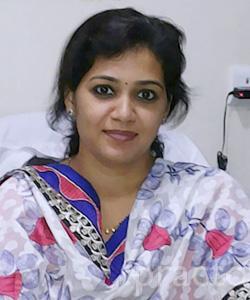 Dr. Sapna Rajole - Dentist