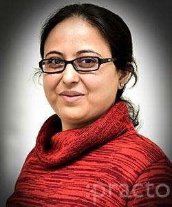 Dr. Sapna Sharma - Radiologist