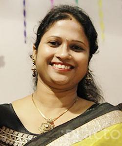 Dr. Sapna Singh - Dentist