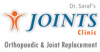 Dr. Saraf's Joints Clinic