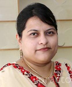 Dr. Sarah Oosman - Gynecologist/Obstetrician