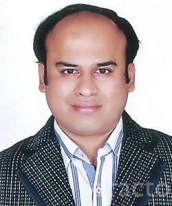 Dr. Sarang Lohiya - Acupuncturist