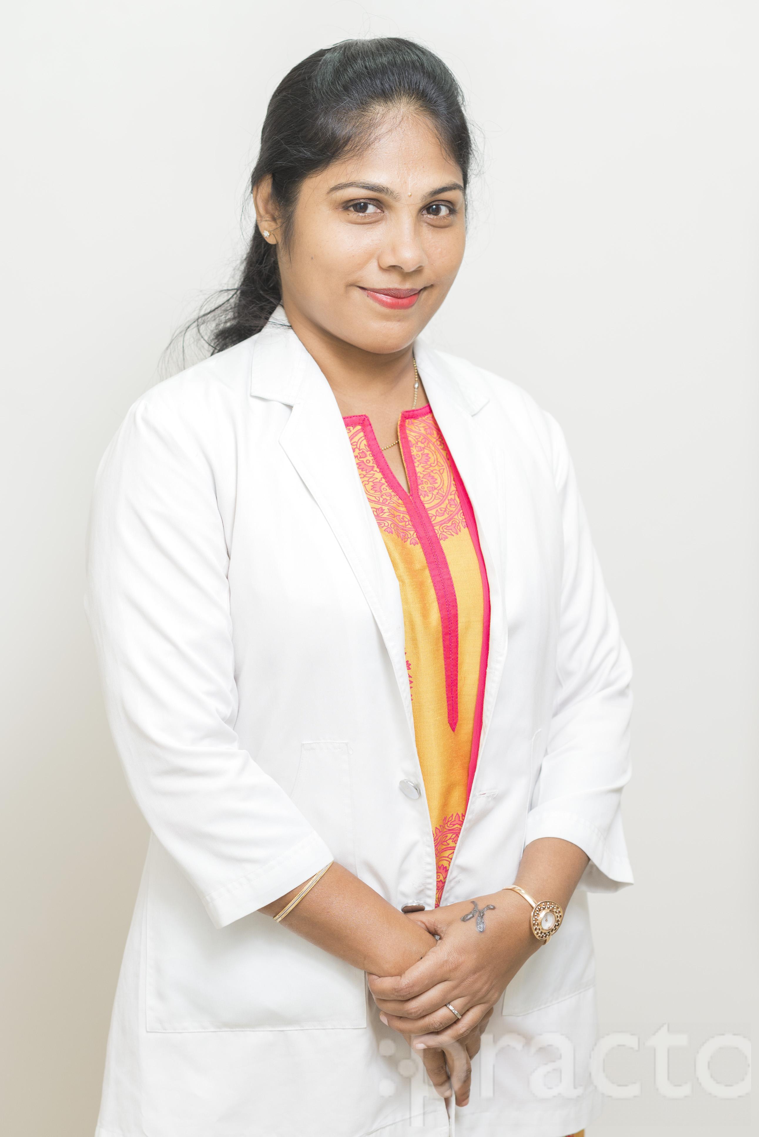 Dr. Sarasa Kavitha.D - Dentist
