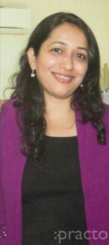 Dr. Saraswati Shanbhag - Dentist
