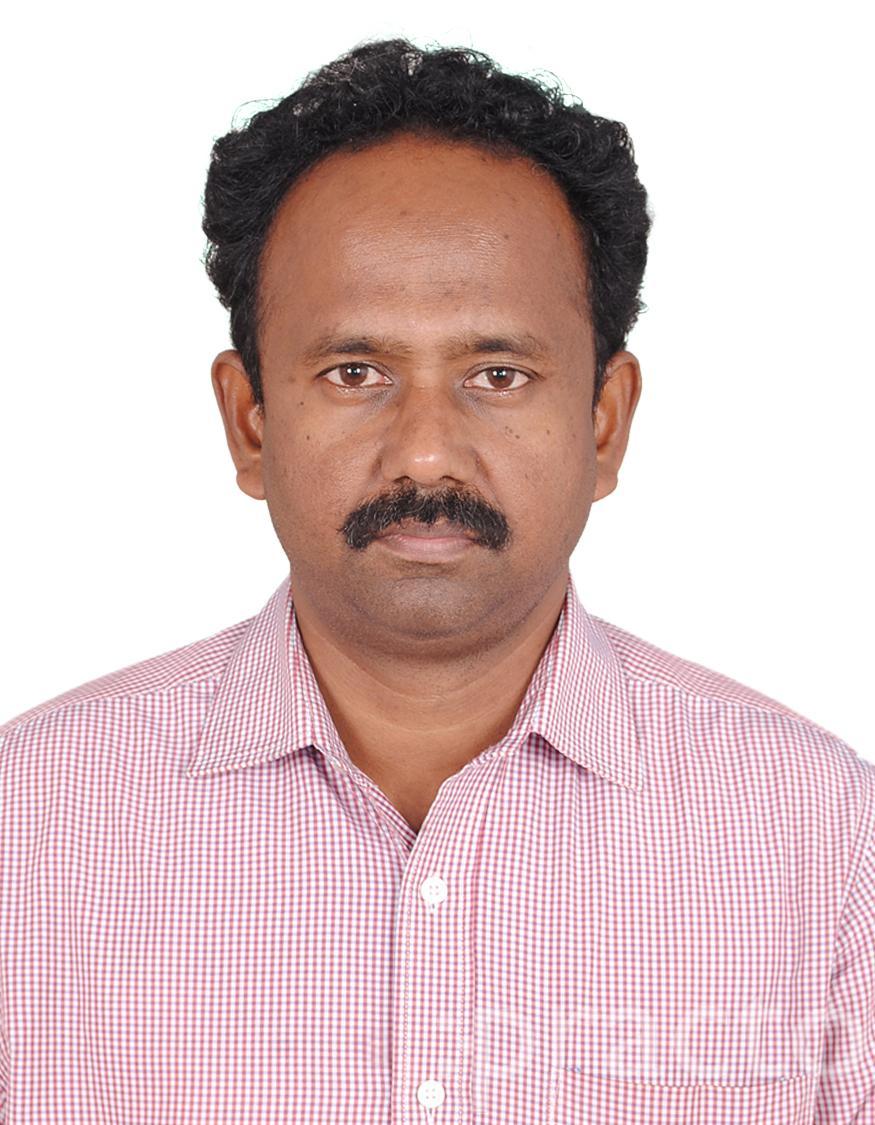 Dr. Saravana Jothi - Psychiatrist