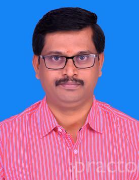 Dr. Saravanan - Cardiologist