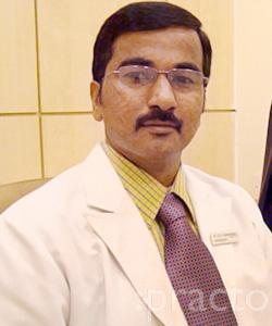 Dr. Saravanan.B.N - Dermatologist