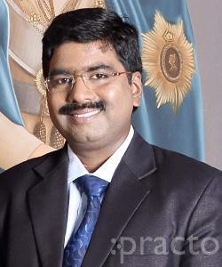 Dr. Saravanan Lakshmanan - Sexologist
