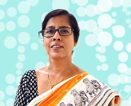 Dr. Sarbari Gupta - Pediatrician