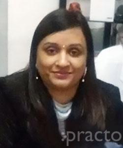 Dr. Sarika Agarwal - Dentist
