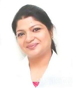 Dr. Sarika Ahuja - Dentist