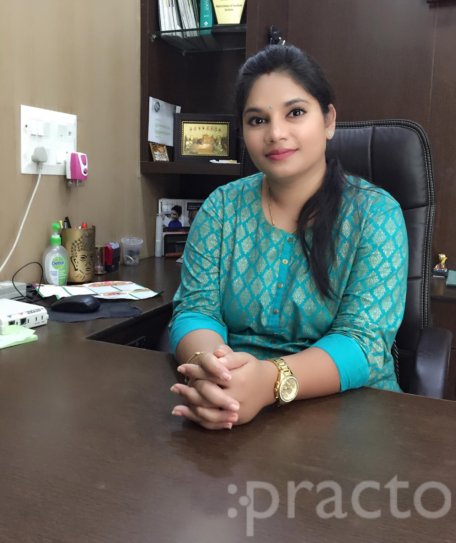 Dr. Sarika Chandel - Audiologist