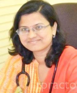 Dr. Sarika Dahiphale - Gynecologist/Obstetrician