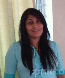 Dr. Sarika Lawande - Dentist