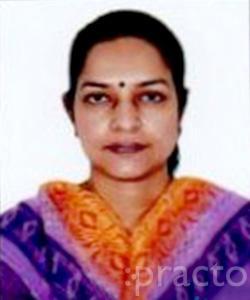 Dr. Sarita Ramachandran - General Physician