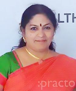 Dr. Saritha Nair - Ayurveda