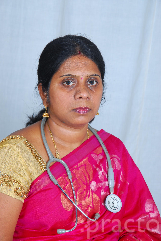 Dr. Saritha Reddy - Homeopath