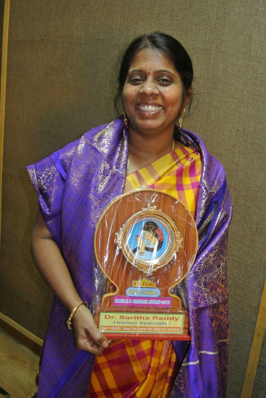 saritha nair