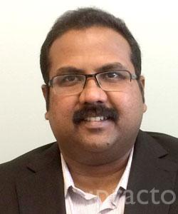 Dr. Sarju Mathew - Gynecologist/Obstetrician