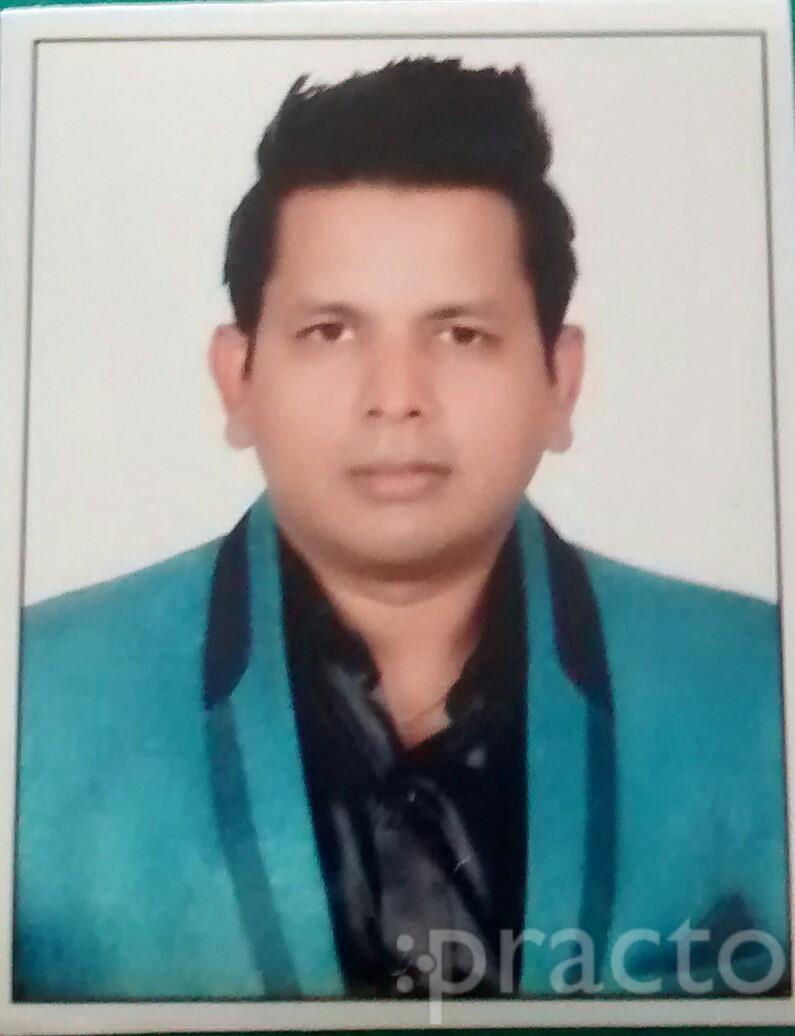 Dr. Sarvesh R Jaiswal - Dentist