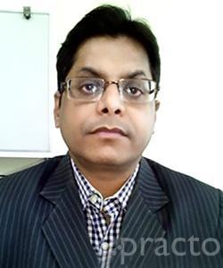 Dr. Sarwar Eqbal - Urologist