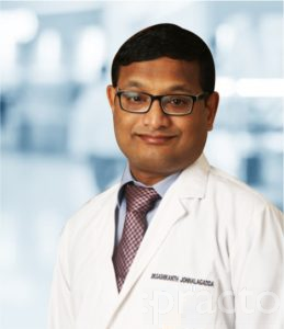 Dr. Sashikanth.J - Ear-Nose-Throat (ENT) Specialist