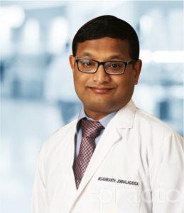 Dr. Sashikanth.J
