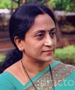 Dr. Sasikala A - Gynecologist/Obstetrician