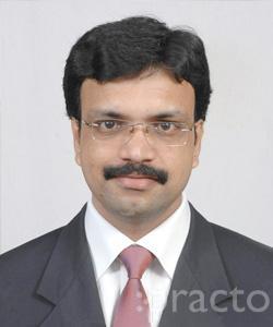 Dr. Satheesh - Laparoscopic Surgeon