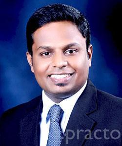 Dr. Satheesh Kumar - Dentist